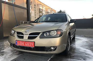 Nissan Almera 2003 в Кривом Роге