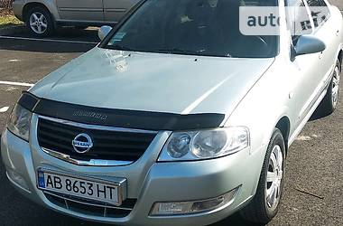 Nissan Almera 2006 в Виннице