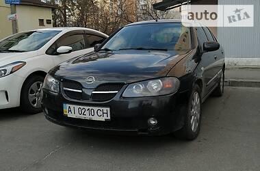 Nissan Almera 2006 в Украинке