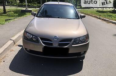 Седан Nissan Almera 2006 в Киеве