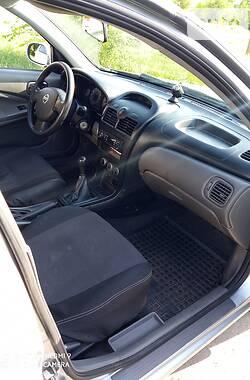 Седан Nissan Almera 2011 в Жовтих Водах
