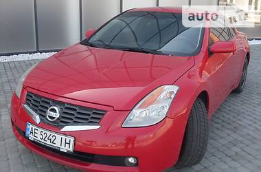 Nissan Altima 2008 в Днепре