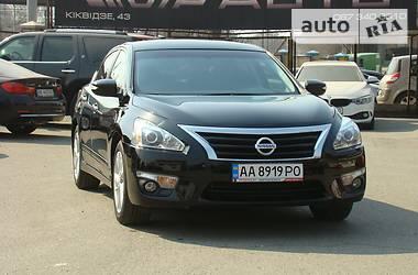 Nissan Altima 2015 в Киеве
