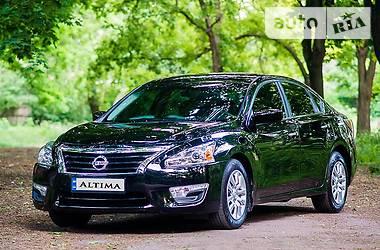 Nissan Altima 2015 в Одесі