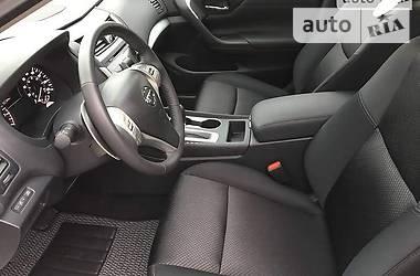 Nissan Altima 2017 в Львові