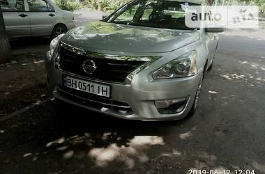 Nissan Altima 2013 в Одесі