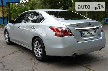 Nissan Altima 2013 в Києві