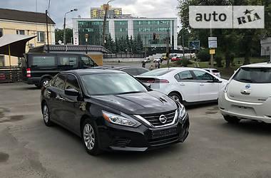 Nissan Altima 2016 в Києві