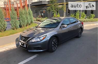 Nissan Altima 2018 в Києві