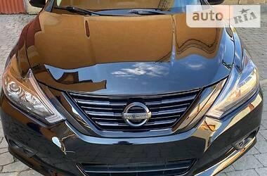 Nissan Altima Midnight Edition Sr