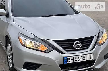 Nissan Altima 2016 в Одессе