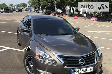 Nissan Altima 2013 в Одессе