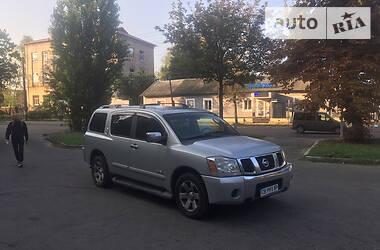 Nissan Armada 2006 в Чернигове