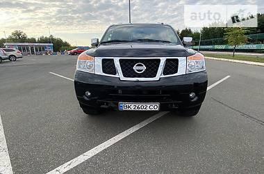 Внедорожник / Кроссовер Nissan Armada 2014 в Киеве