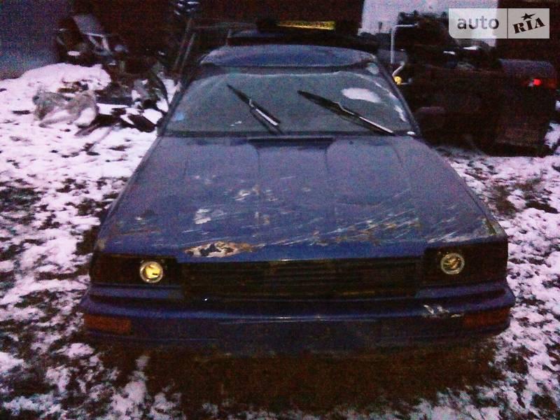 Nissan Bluebird 1987 року в Одесі