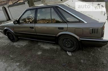 Nissan Bluebird 1989 в Запорожье