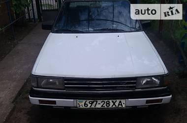 Nissan Bluebird 1984 в Запорожье