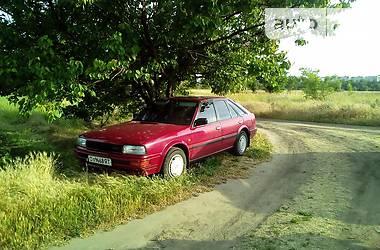 Nissan Bluebird 1986 в Запорожье