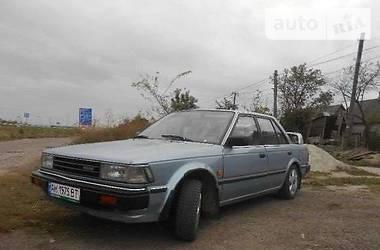 Nissan Bluebird 1988 в Житомире