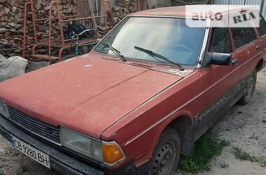 Nissan Bluebird 1983 в Чернигове