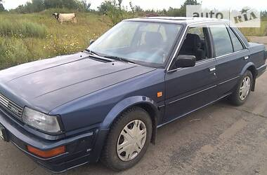 Nissan Bluebird 1987 в Виннице
