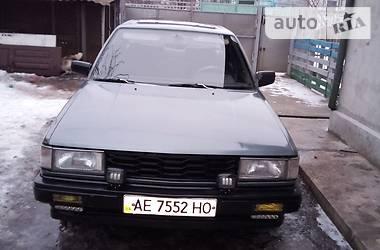 Nissan Bluebird 1984 в Новомосковську