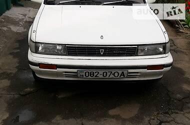 Nissan Bluebird 1990 в Овидиополе