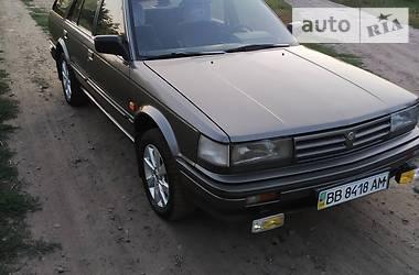 Универсал Nissan Bluebird 1990 в Северодонецке