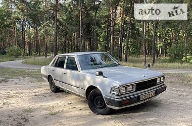 Nissan Gloria 1979 в Борисполе