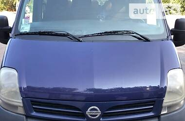 Nissan Interstar 2005 в Макеевке