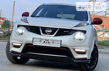 Nissan Juke Nismo RS  4x4///TURBO