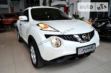 Nissan Juke 2018 в Хмельницком