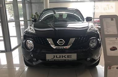 Nissan Juke 2017 в Ивано-Франковске