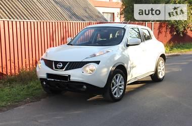 Nissan Juke CAMERA NAVI