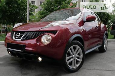 Nissan Juke 2011 в Києві