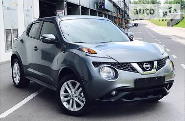 Nissan Juke 2017 в Днепре