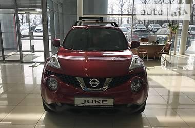 Nissan Juke 2019 в Ивано-Франковске