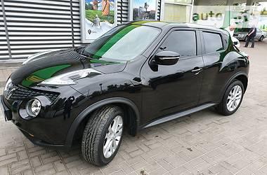 Nissan Juke 2015 в Киеве