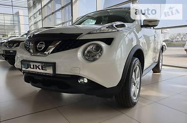Nissan Juke 2018 в Одессе