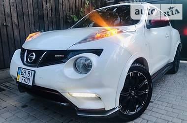 Nissan Juke 2013 в Черноморске