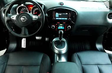 Nissan Juke 2015 в Одессе