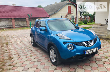 Nissan Juke 2018 в Борщеве