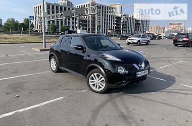 Nissan Juke 2016 в Киеве