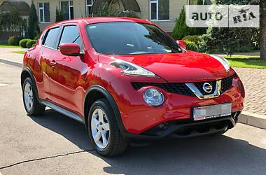 Nissan Juke 2018 в Запорожье