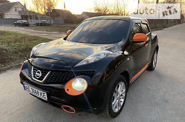 Nissan Juke 2013 в Днепре