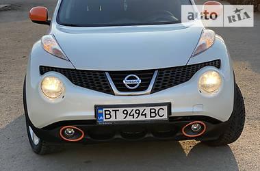 Nissan Juke 2013 в Скадовске