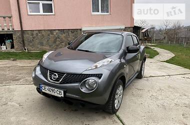 Nissan Juke 2011 в Черновцах