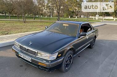 Nissan Laurel 1990 в Измаиле