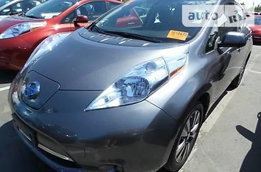 Nissan Leaf 2014 в Днепре