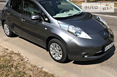 Nissan Leaf 2013 в Житомире